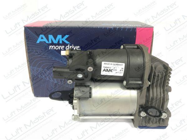 New original Mercedes-Benz S class W221 air suspension compressor AMK
