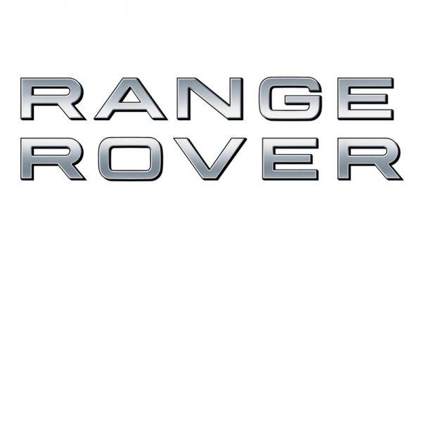 Range Rover kompresoriai